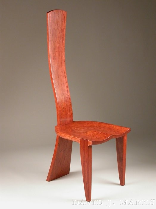 Contemporary Dining Chair Episode 507