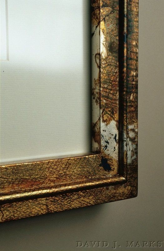 Episode 601: Gilded Picture Frame