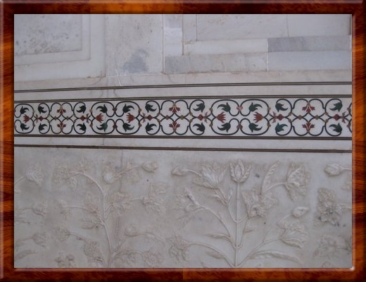 010 Detail shot of inlay & carving