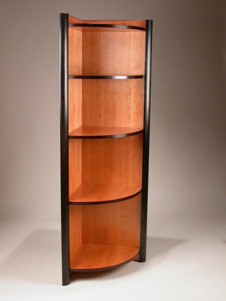 WoodWorks Episode 312 Cherry Corner Shelf