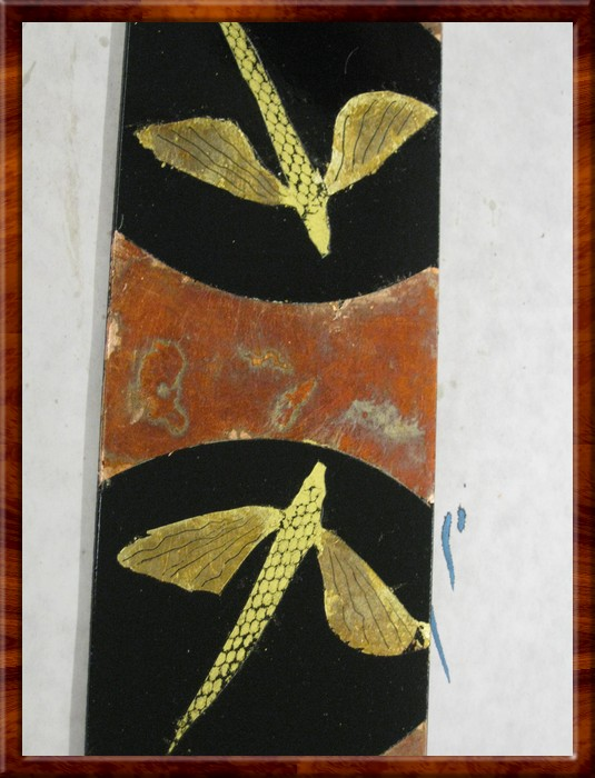 Gilding and Patination 57