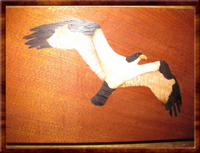 Marquetry 01