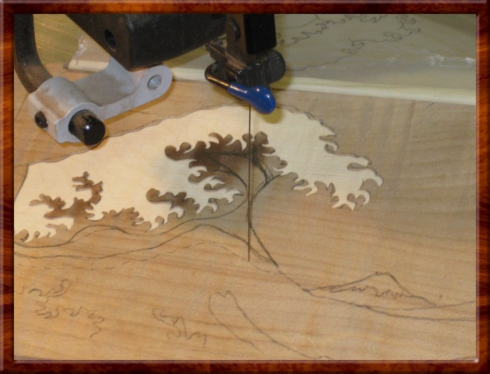 Marquetry 07